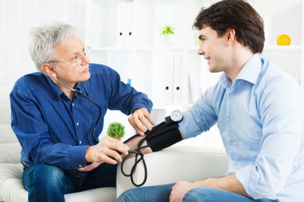 blood pressure supplements