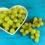 Dietitian tells listeners about grape seed extract's many benefits