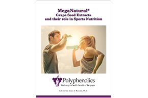 Grape Seed Extracts and their Role in Sports Nutrition