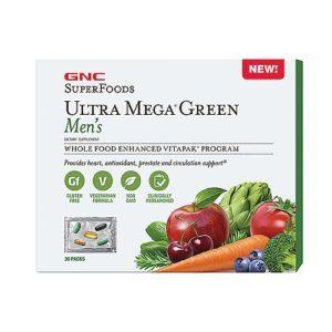 MegaNatural<sup>&reg;</sup>-BP grape seed extract