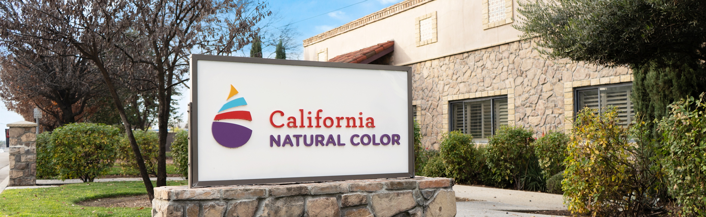 California Natural Color Office